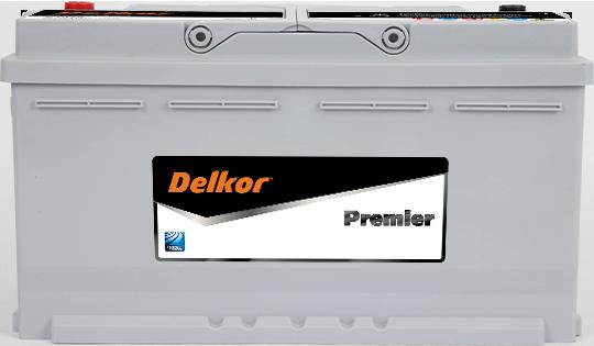 Delkor Premier 61018