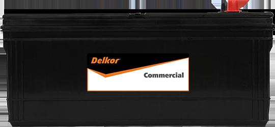 Delkor Commercial N150RHD