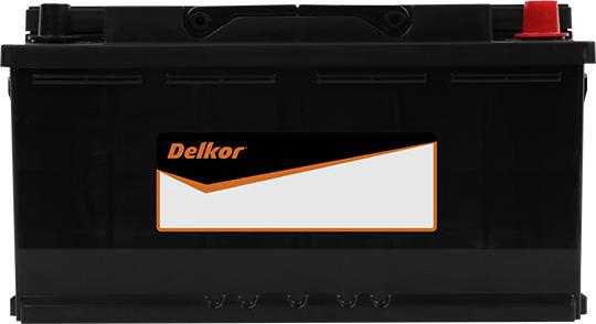 Delkor Calcium 60044