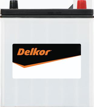 Delkor Calcium DF40R