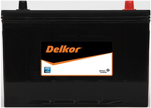 Delkor Calcium 27HR-750