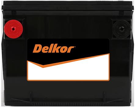 Delkor Calcium 75-610