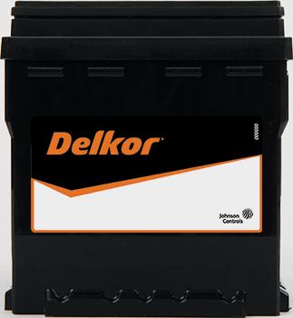 Delkor Calcium DIN40L