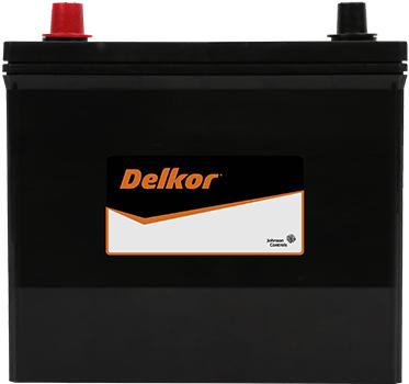 Delkor Calcium 60B24R