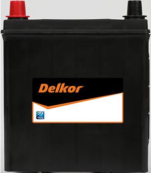 Delkor Calcium NS40ZSMF