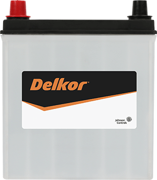 Delkor Calcium NS40ZS (38B20RS)