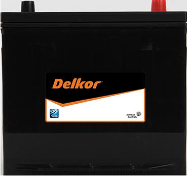 Delkor Calcium 35-520