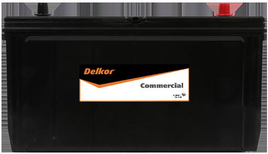 Delkor Commercial N100