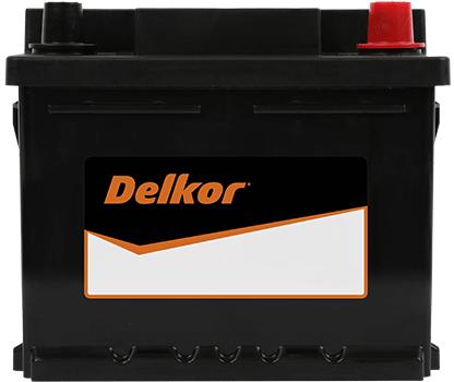Delkor Calcium 54533