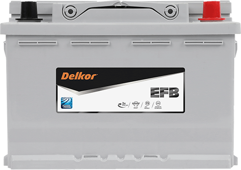 Delkor EFB LN3