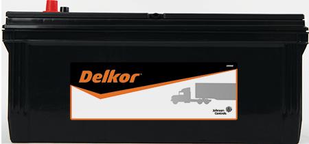 Delkor Agriculture 8D-1300
