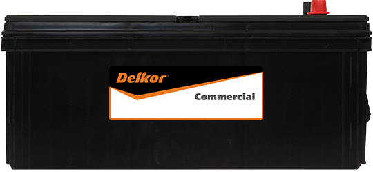 Delkor Commercial N120R