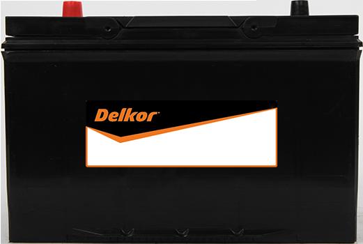 Delkor Calcium DF100L