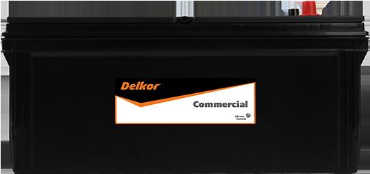 Delkor Commercial 8D-1300R