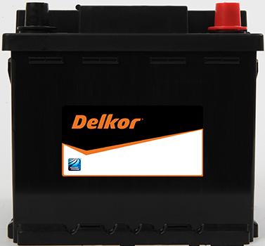 Delkor Calcium 55534