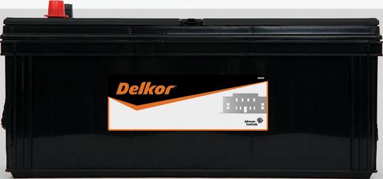 Delkor Industrial HICA120