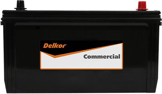 Delkor Commercial N100 (95E41L)