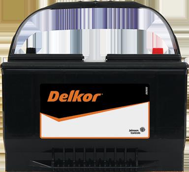 Delkor Calcium 65-900