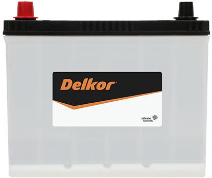 Delkor Calcium NS70 (55D26R)