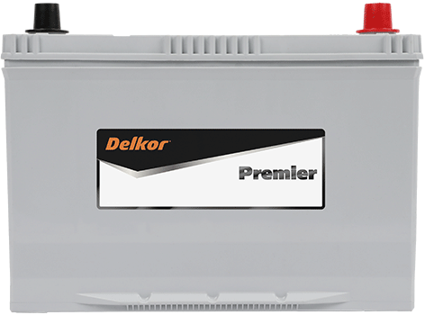 Delkor Premier 130D31L