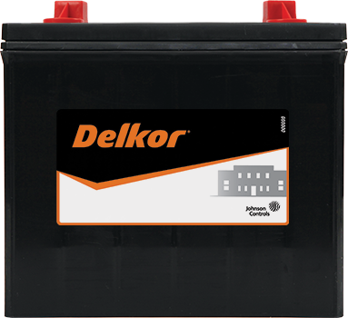 Delkor Industrial HICA45