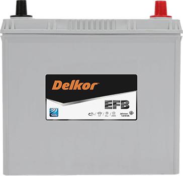 Delkor EFB N-55L 80B24L