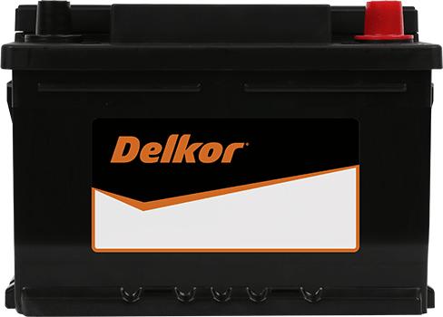 Delkor Calcium 55421