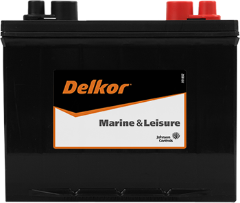 DELKOR MARINE & LEISURE BATTERIES