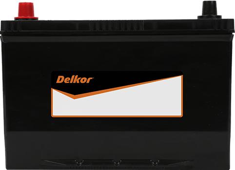 Delkor Calcium 120D31R