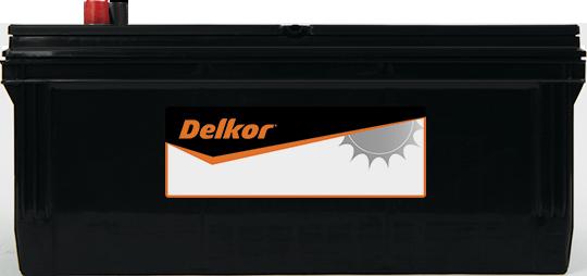 Delkor Solar  SP2000