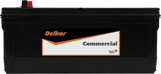 Delkor Commercial N150R (145G51R)