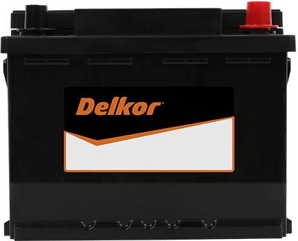 Delkor Calcium 56030