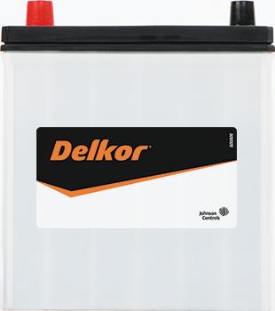 Delkor Calcium DF40L