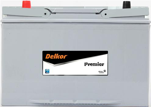 Delkor Premier 150E41R