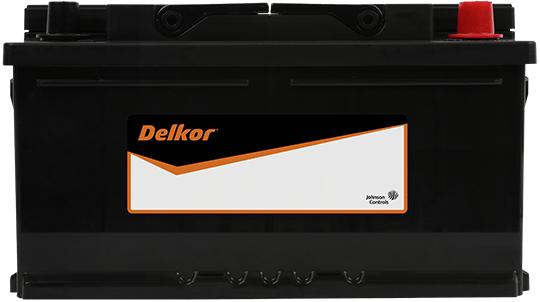 Delkor Calcium 58039