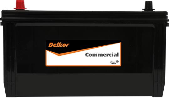 DELKOR 商用電池