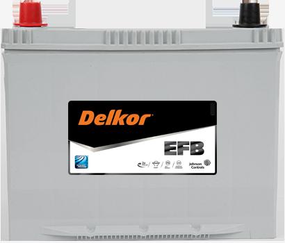Delkor EFB SS95D26REFB