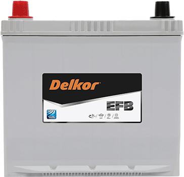 Delkor EFB Q-85 115D23R