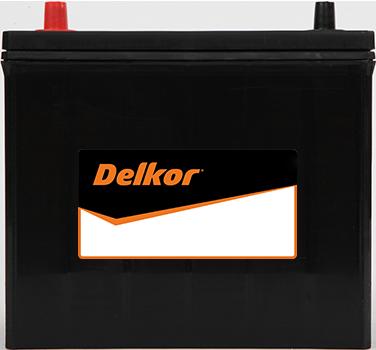 Delkor Calcium P75B24LS