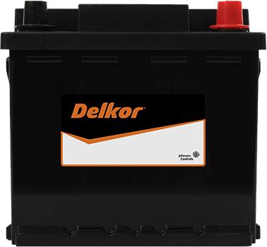 Delkor Calcium 54434
