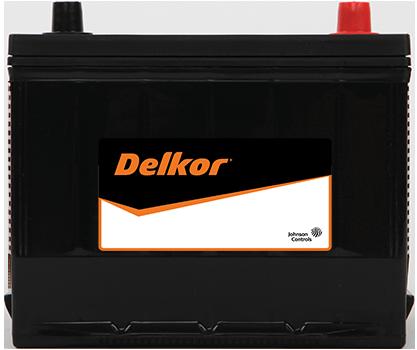 Delkor Calcium 22F-610D