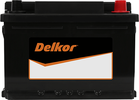 DELKOR CALCIUM BATTERIES