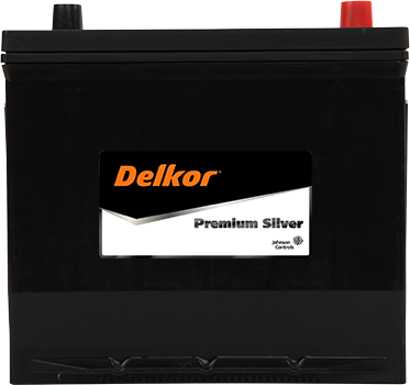 Delkor Premium Silver 90D23LSILVER