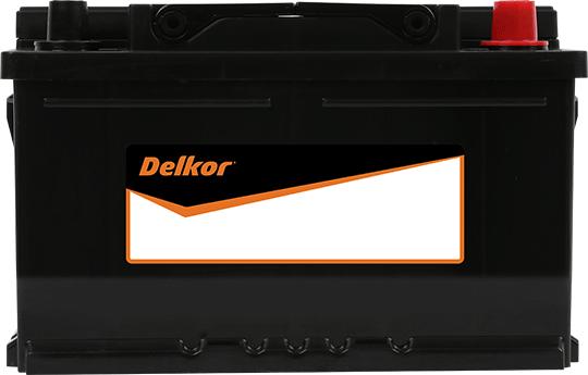 Delkor Calcium 57539