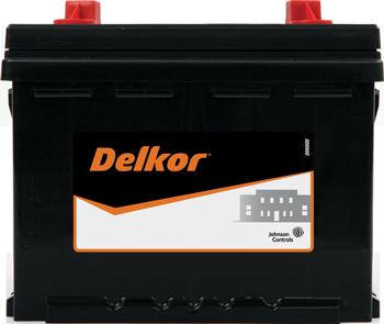 델코 산업용 배터리