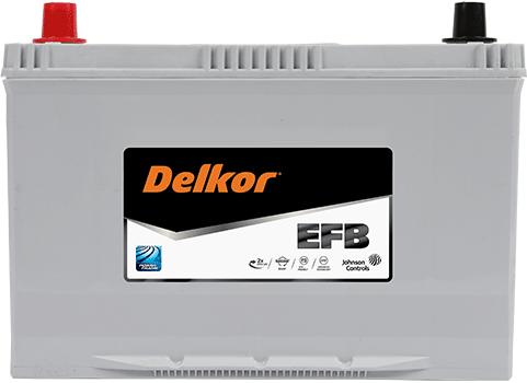 Delkor EFB T-110 145D31R