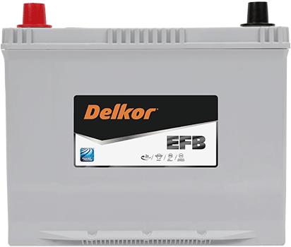 Delkor EFB S-95 130D26R