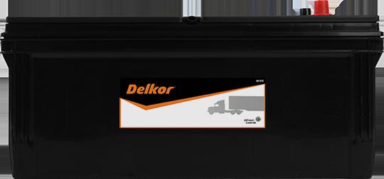 Delkor Agriculture 8D1300RHD