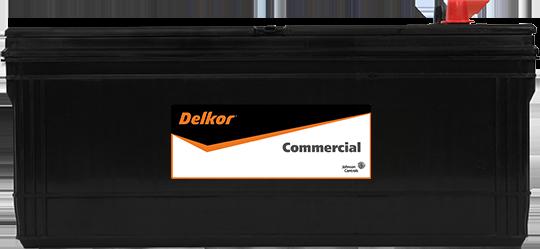 Delkor Commercial N150R