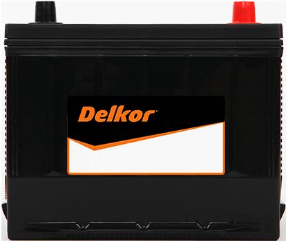 Delkor Calcium 22NF-330LS